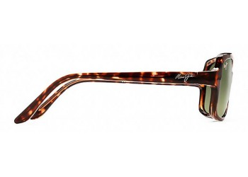 Lunettes de soleil Maui Jim Cloud Break HTS700-10