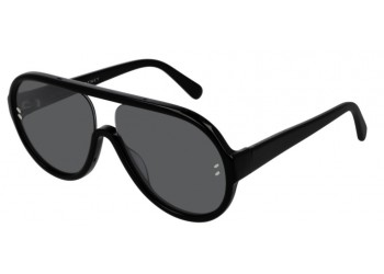 Lunettes de soleil Stella McCartney Stella Essentials SC0153S | Revendeur Agréé Stella McCartney | product_reduce_price
