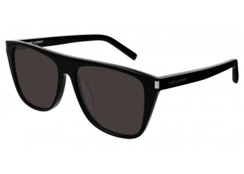 Lunettes de soleil Saint Laurent New Wave SL 1/F | Revendeur Agréé Saint Laurent | product_reduce_price
