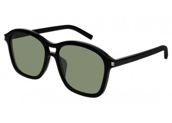Lunettes de soleil Saint Laurent New Wave SL 258/F | Revendeur Agréé Saint Laurent | product_reduce_price