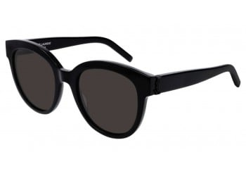 Lunettes de soleil Saint Laurent Monogram SL M29 | Revendeur Agréé Saint Laurent | product_reduce_price