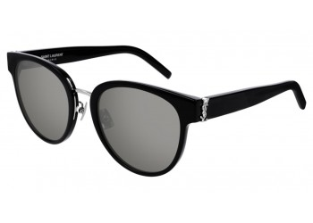 Lunettes de soleil Saint Laurent Monogram SL M38/K | Revendeur Agréé Saint Laurent | product_reduce_price
