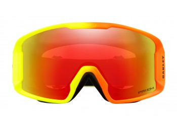 Masque de ski Oakley Line Miner XM Harmony Fade Collection Snow Goggle | Revendeur Agréé Oakley | product_reduce_price