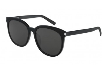 Lunettes de soleil Saint Laurent Classic SL 284/F SLIM | Revendeur Agréé Saint Laurent | product_reduce_price