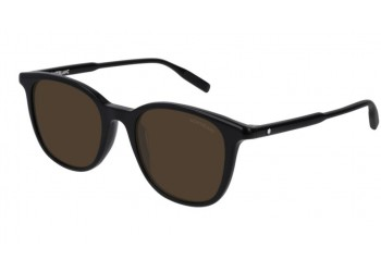 Lunettes de soleil Montblanc Established MB0006S | Revendeur Agréé Mont Blanc | product_reduce_price