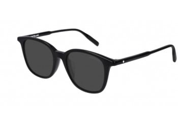 Lunettes de soleil Montblanc Established MB0006SA | Revendeur Agréé Mont Blanc | product_reduce_price