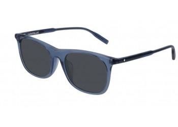 Lunettes de soleil Montblanc Established MB0007SA | Revendeur Agréé Mont Blanc | product_reduce_price
