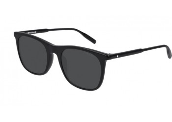 Lunettes de soleil Montblanc Established MB0008S | Revendeur Agréé Mont Blanc | product_reduce_price