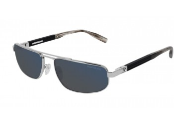 Lunettes de soleil Montblanc Established MB0033S | Revendeur Agréé Mont Blanc | product_reduce_price