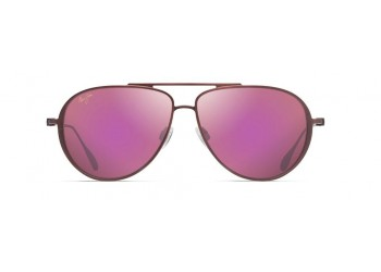 Lunettes de soleil Maui Jim Shallows-asian-fit P543N-07M