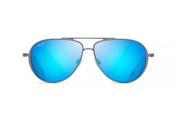 Lunettes de soleil Maui Jim Shallows-asian-fit B543N-27A