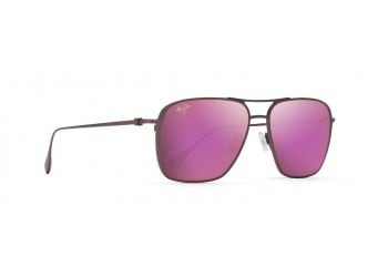 Lunettes de soleil Maui Jim Beaches-asian-fit P541N-07M