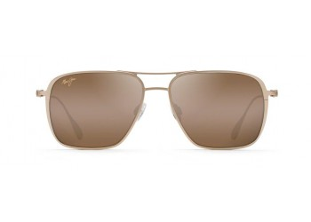 Lunettes de soleil Maui Jim Beaches-asian-fit H541N-16A