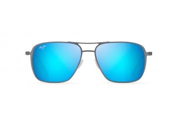 Lunettes de soleil Maui Jim Beaches-asian-fit B541N-27A