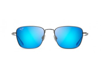 Lunettes de soleil Maui Jim Spinnaker-asian-fit B545N-11B