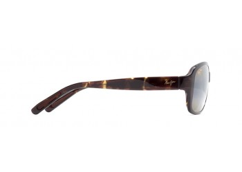 Lunettes de soleil Maui Jim Koki-beach-asian-fit H433N-15T