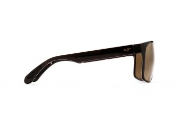 Lunettes de soleil Maui Jim Red-sands-asian-fit H432N-11T