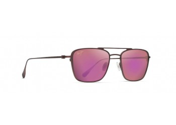 Lunettes de soleil Maui Jim Ebb-flow-asian-fit P542N-07M