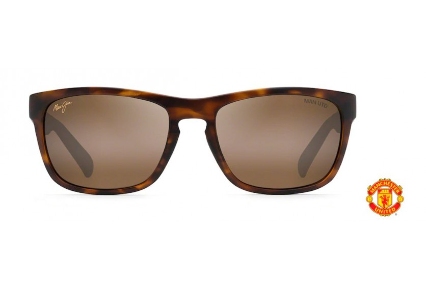 Lunettes de soleil Maui Jim Manchester United South-swell H755-10MUTD