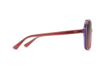 Lunettes de soleil Maui Jim Taro-Asian-Fit RS795N-09B