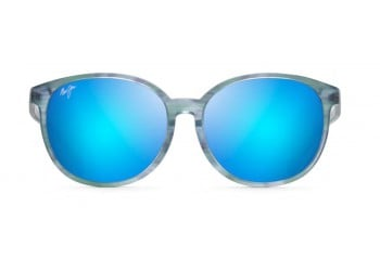 Lunettes de soleil Maui Jim water-Lily-Asian-Fit B796N-55B