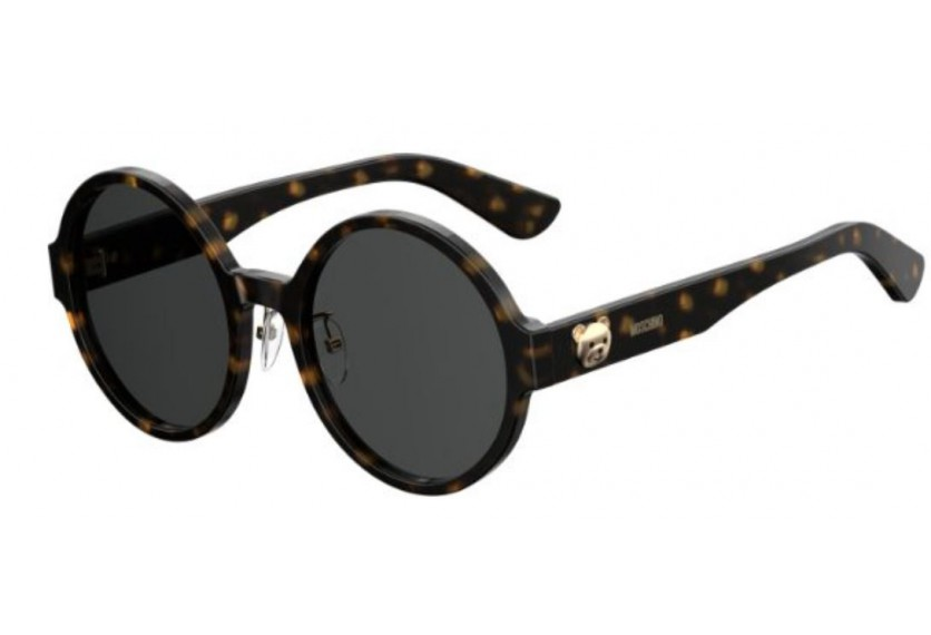 Lunettes de soleil Moschino MOS046/F/S