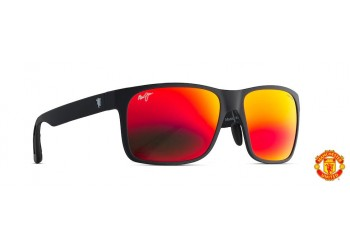 Lunettes de soleil Maui Jim Red-sands-asian-fit RM432N-35UTD